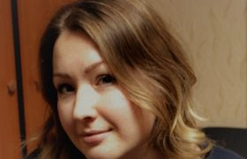 Олеся Катаева
