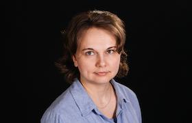 Анна Ладошкина